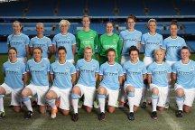 Manchester City are newcomers to the WSL top-flight