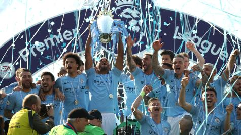 Manchester City 'likely' to win more trophies after posting record £535m revenue