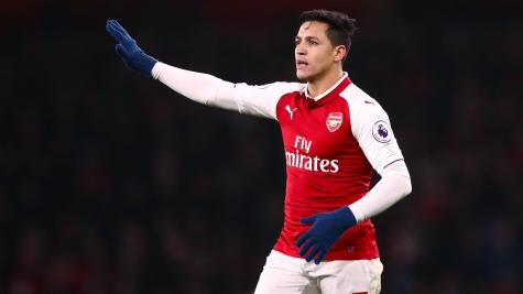 Manchester City prepared to walk away from Alexis Sanchez deal