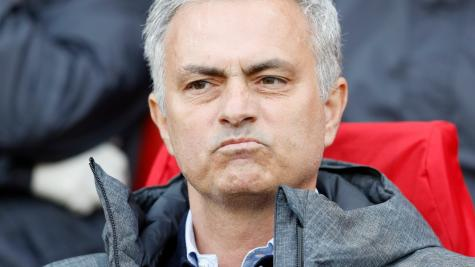 Manchester United boss Jose Mourinho takes Europa League swipe at Ajax