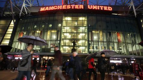 Manchester United investigate allegations of racist abuse