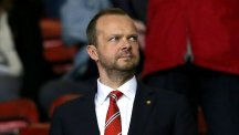 Ed Woodward will be put on the spot by investors on Thursday