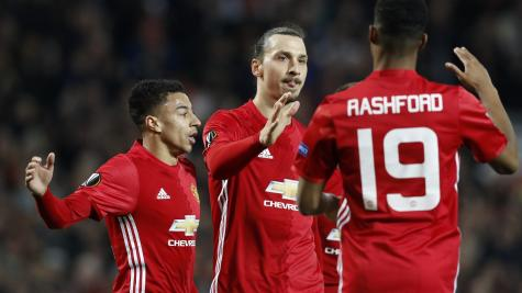 Manchester United to meet FC Rostov in Europa League last 16