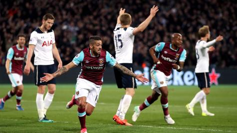 Pochettino: West Ham match was