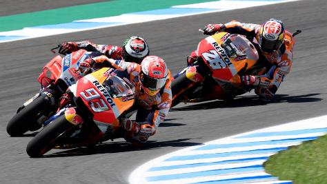 Watch Again Motogp Germany Race Day