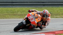 Marc Marquez: Majestic in Malaysia