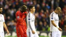 Mario Balotelli is the centre of attention once again