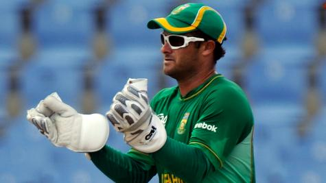 Mark Boucher appointed new South Africa head coach
