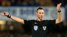 Mark Clattenburg to referee Euro 2016 final