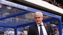 Former QPR manager Mark Hughes returns to Loftus Road with new club Stoke City