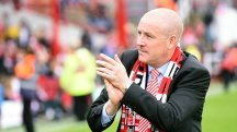 Mark Warburton will have his pick of clubs this summer.