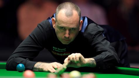 Northern Ireland Open: Mark Williams edges Yan Bingtao in Belfast final