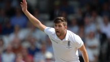 Mark Wood impressed against Pakistan A