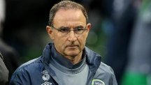Former Leicester boss Martin O'Neill was among those to heap praise on the Foxes