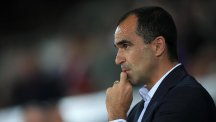 Martinez is wary of the threat posed by Burnley
