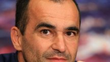 Everton manager Roberto Martinez welcomes the challenge of the Europa League