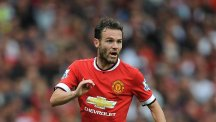 Manchester United's Juan Mata has apologised to the fans following their defeat at Leicester