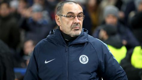 Maurizio Sarri delivers stunning rebuke of N'Golo Kante after Tottenham loss