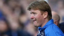 Rangers manager Stuart McCall knows his side have a mountain to climb if they are to rescue their promotion hopes
