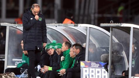 Former Real Madrid Manager A Shock Contender For Republic Of Ireland Job