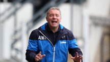Ally McCoist hopes Rangers can step up a notch against Premiership leaders Inverness