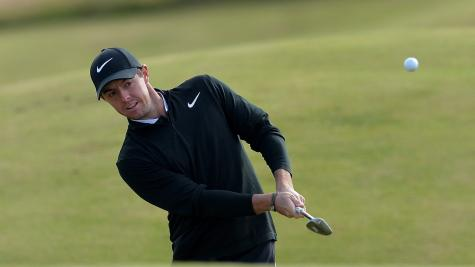 Sweden's new golf hero Norén fights to defend Scottish Open title