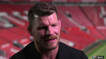 Michael Bisping's predictions for UFC 200
