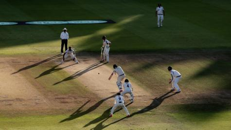 Middlesex relegation confirmed after slow over-rate appeal fails