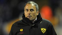 Darko Milanic is expected to be the next manager of Leeds