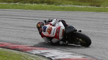 Miller's MotoGP™ testing continues in Malaysia