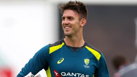 Mitch Marsh recalled by Australia for Ashes finale