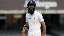 Moeen Ali struggled in England's warm-up matches