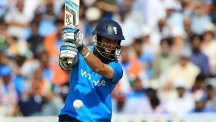 Moeen Ali scored a 21-ball half-century after picking up three wickets