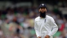 England all-rounder Moeen Ali has insisted he will not let the haters get to him