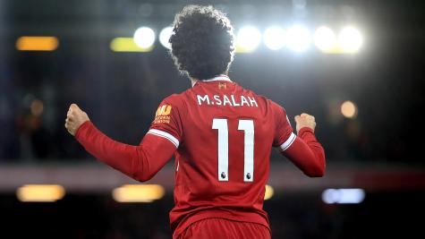 I want to be Egypt's best-ever player: Mohamed Salah