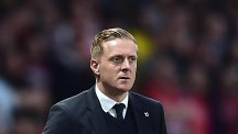 Swansea manager Garry Monk says he has taken satisfaction from proving the critics wrong this season.