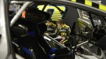 Monza Rally Show 2014: Rossi going for fourth win