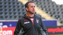 England coach Steve McNamara believes there is more to come from his side