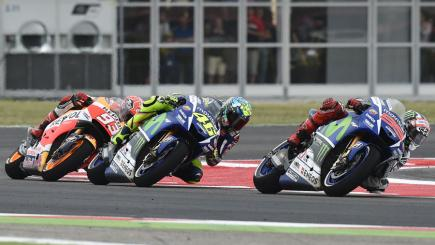 MotoGP 2015: Watch the season review