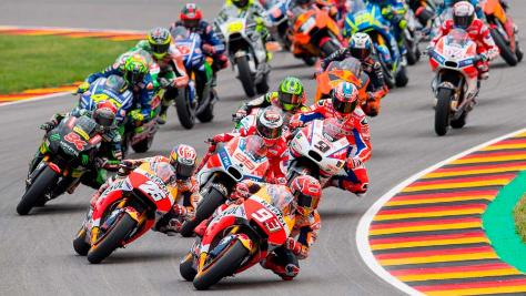 Live stream the Grand Prix of the Czech Republic online or watch on TV with BT Sport   BT Sport