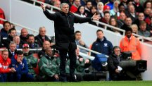 Chelsea manager Jose Mourinho expects Leicester to avoid relegation