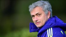 Chelsea are unbeaten under Jose Mourinho so far this season