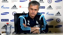 Chelsea manager Jose Mourinho says he is concerned for the credibility of English football