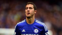 Chelsea are in talks with Eden Hazard over a new contract