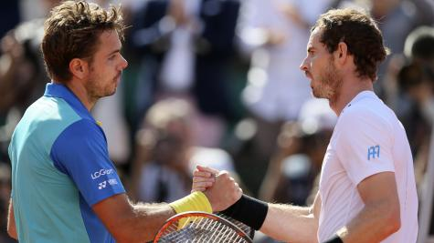 Nadal too strong for Thiem, to meet Wawrinka in Sunday's final