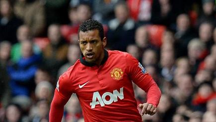 Nani has departed Manchester United for Fenerbahce