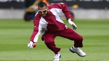 Sunil Narine has withdrawn from West Indies' World Cup squad