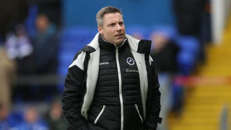 Millwall miss chance to take play-off place