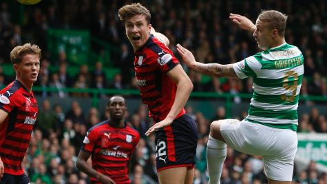 Dundee rejects 'very low' Celtic bid for Jack Hendry