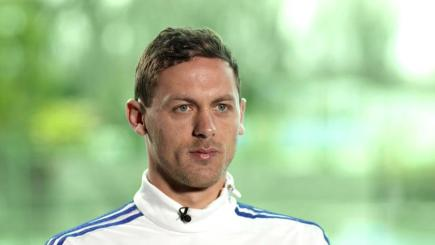 Matic: Chelsea can still finish top four